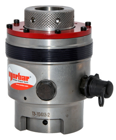 typical hydraulic tensioner assembly